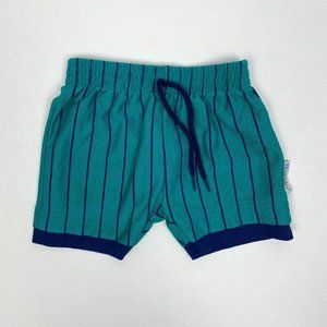 Vintage Health-tex Casual Pull On Shorts 2T